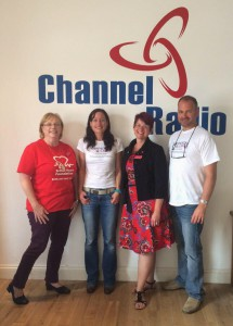 The Community Show on Channel Radio #12
