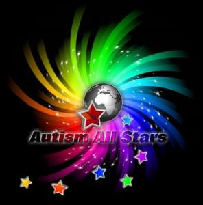 Autism All Stars Logo