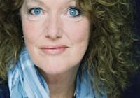Actress Louise Jameson
